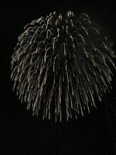 ふくしま花火大会 in2006