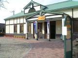 JR七日町駅(会津若松市)