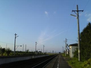 門田駅(会津鉄道)