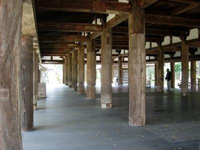 新宮熊野神社、長床