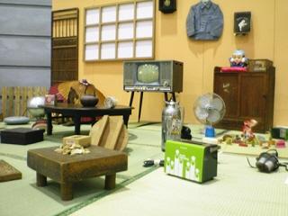 ほのぼの昭和レトロ祭り