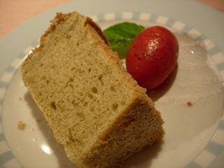 トラットリア クッチーナ