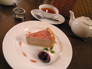 CEYLON TEA GARDEN(セイロンティーガーデン)