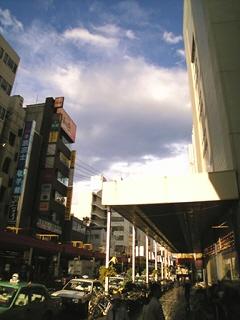 24時間テレビ@中合福島ツイン広場より