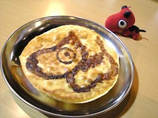 あかべぇ煎餅@せんべい王国(栗山米菓)