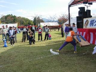 西会津ふるさと祭り