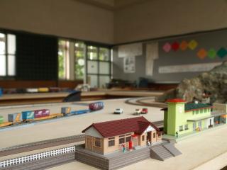 里山のアトリエ坂本分校