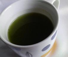 コラーゲン入り青汁2