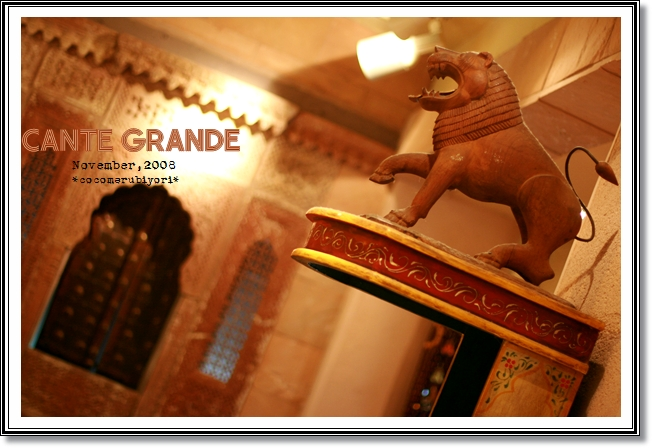 CANTE GRANDE-0