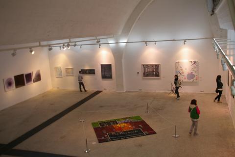 art-icle 展示