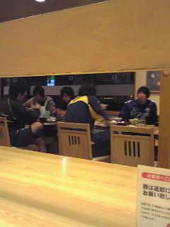 勝又木曽食堂