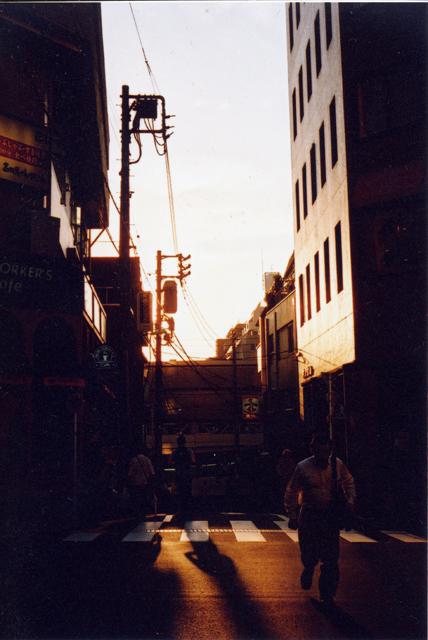 クリープパーマ