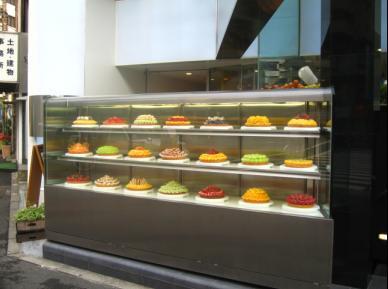 青山蛋糕店