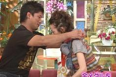 メレンゲの気持ち 久本さん