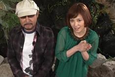 20080923 コラボ☆ラボ 松浦亜弥さん1