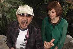 20080923 コラボ☆ラボ 松浦亜弥さん3