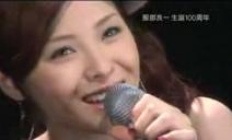 松浦亜弥さん専門ブログ ラッパと娘2