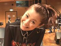 松浦亜弥さん専門ブログ あやや 11月11日放送コラボラボ.8