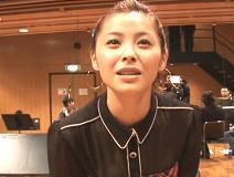 松浦亜弥さん専門ブログ あやや 11月11日放送コラボラボ10JPG