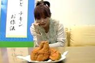 松浦亜弥さん専門ブログ あややキチンとチキン7