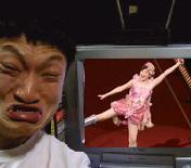 松浦亜弥さん専門ブログ 2008ハロ紺 あやや