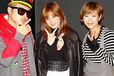 松浦亜弥さん専門ブログ TOKYO-FM FRESH VISION