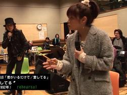 松浦亜弥さん専門ブログ 09.03.10 コラボラボ松浦亜弥スペシャル07