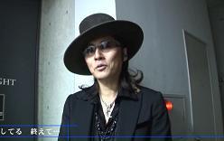 松浦亜弥さん専門ブログ 09.03.10 コラボラボ カールスモーキー石井