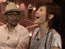 松浦亜弥さん専門ブログ コラボラボ最終回 あやや03