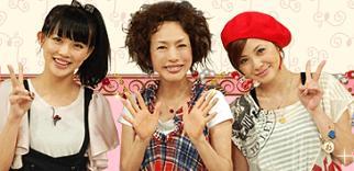 松浦亜弥さん専門ブログ 4月からのメンバー メレンゲの気持ち