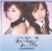 松浦亜弥さん専門ブログ GAM チケット