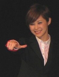 松浦亜弥さん専門ブログ 月間デビュー編集部ブログより あやや