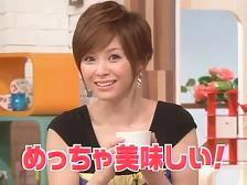 松浦亜弥さん専門ブログ メレンゲの気持ち コラーゲン あやや02
