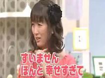 松浦亜弥さん専門ブログ メレンゲの気持ち 0411 坂下千里子01