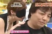 松浦亜弥さん専門ブログ 匂い検証 03 嵐の宿題くん