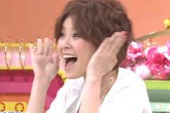 松浦亜弥さん専門ブログ 笑っていいとも 090702 テレホンショッキング12