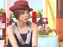 松浦亜弥さん専門ブログ 090704 メレンゲの気持ち あやや17