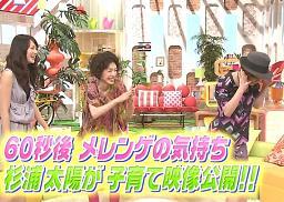 松浦亜弥さん専門ブログ 090807 まもなくメレンゲ 11