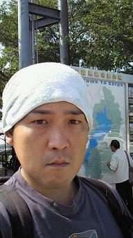 松浦亜弥さん専門ブログ サンプラザ中野 ヒッチハイク08