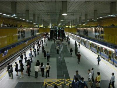 台北駅 ②