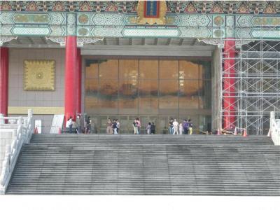 台北 台湾民主紀念館3
