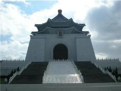 台北 台湾民主紀念館4