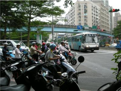 台北 道路2