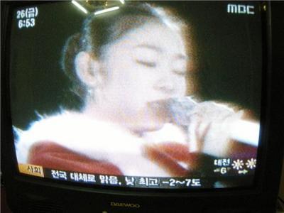 kim yona