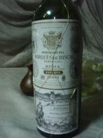 20081224Xmas赤ワイン