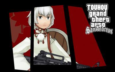 東方GTA2