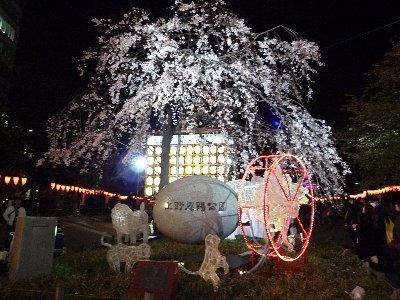 上野公園♪