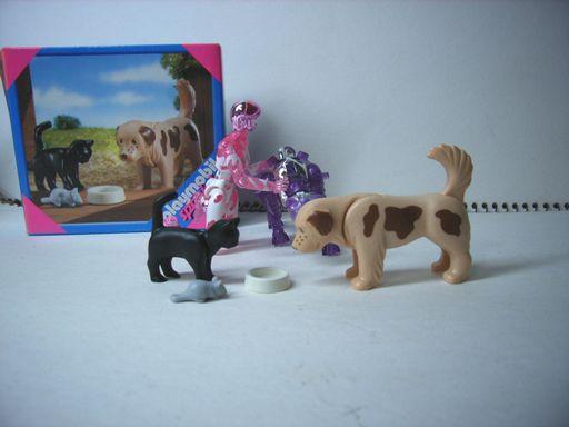 犬とネコとネズミ  3