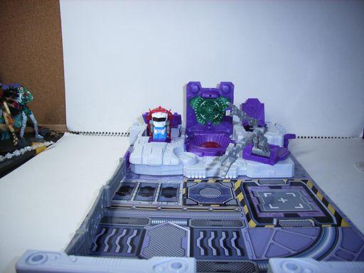 マジカルステーション基地 12