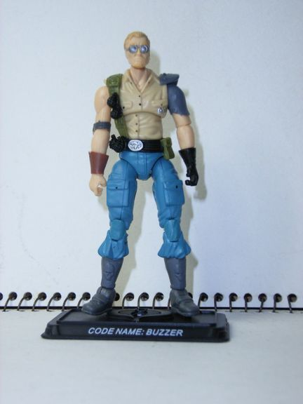 G.I.JOE 25th BUZZER 004